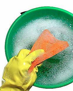 Чистящие средства для очистки кулера для воды