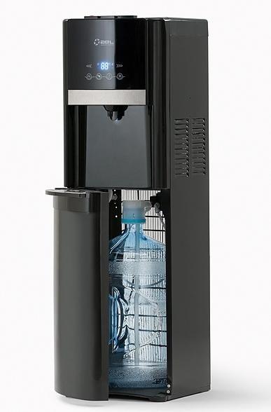 Кулер для воды LC-AEL-810a