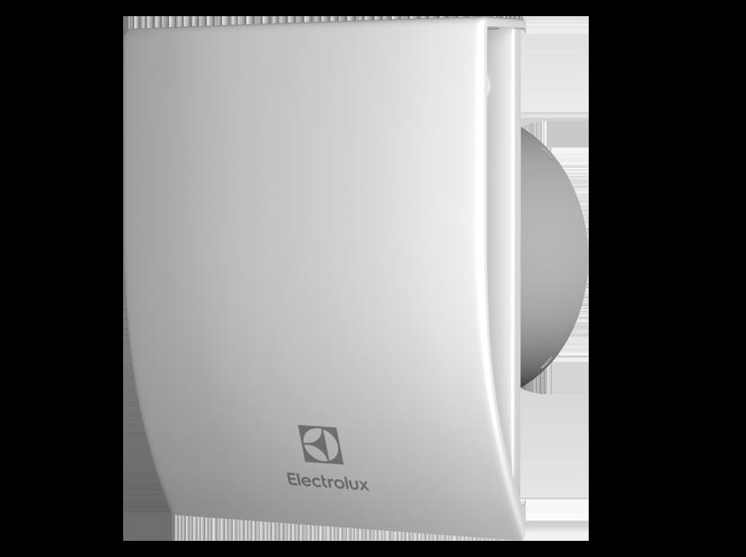 Electrolux EAFM в белом цвете