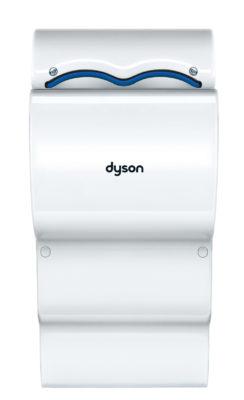 Dyson Airblade AB14 в белом цвете