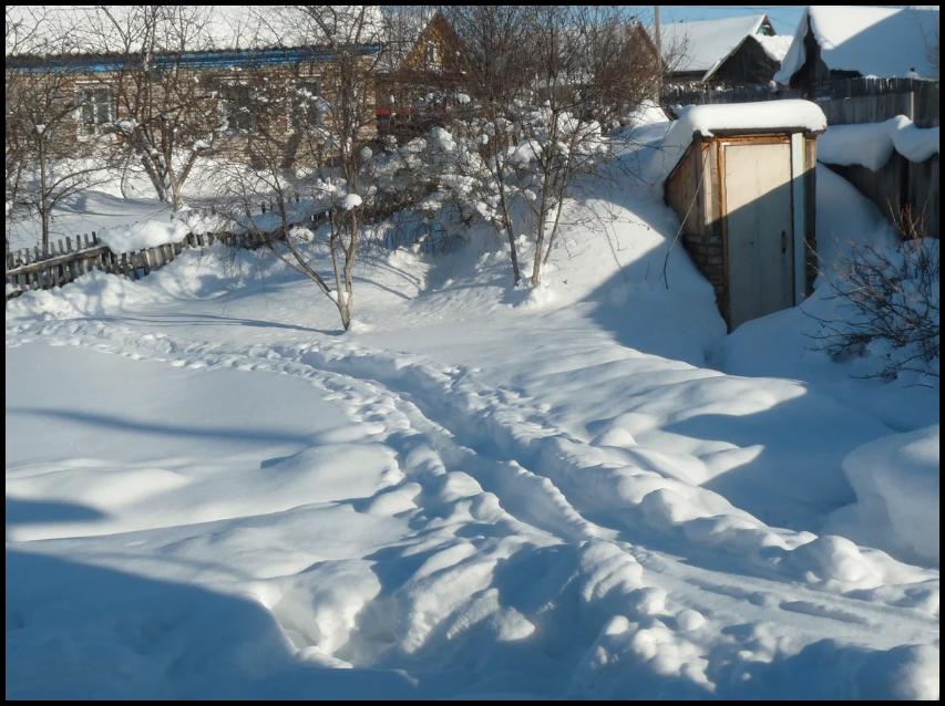 Закрыть вентиляцию на зиму