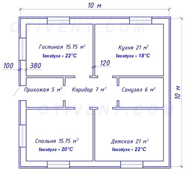 Plan-odnojetazhnogo-doma-100-kvadratov-na-4-komnaty.jpg