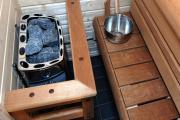 Электрическая печь от производителя