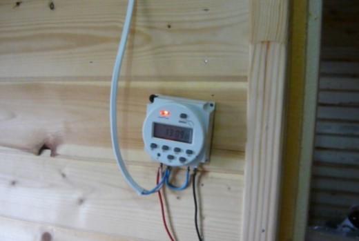 Особенности подключения терморегулятора к инфракрасному обогревателю