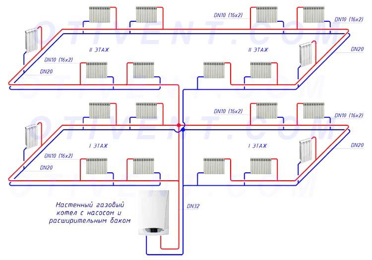 Dvuhtrubnaja-poputnaja-sistema-petlja-Tihelmana.jpg