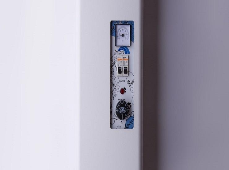 Электрические котлы на 380в (трехфазные) для отопления частного дома
