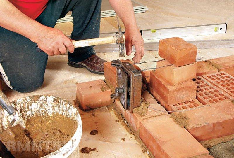 Строительство печей: секреты и рекомендации, как продлить срок службы печи