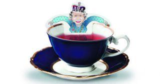 15 самых креативных чайных пакетиков