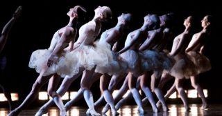 25 признаков того, что вы занимались танцами