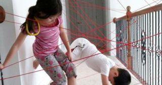 18 недорогих способов занять своих детей летом