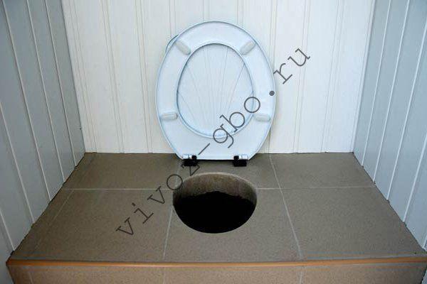 Как выбрать унитаз для дачного туалета и где его установить. Как сделать стульчак для дачного туалета